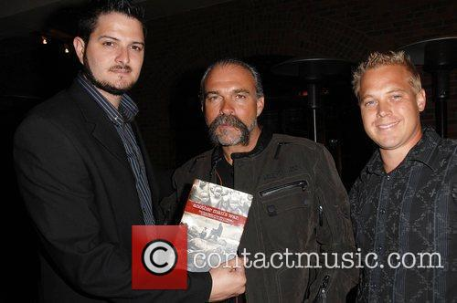 Alex Foard, Sam Childers and Guest  'Another...