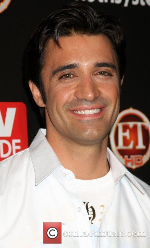 Gilles Marini arriving at the TV Guide Magazine...