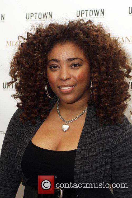 Hair Stylist, Tippi Shorter Celebrity hairstylist Ursula Stephen's...