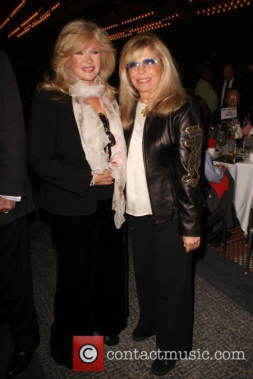 Connie Stevens and Nancy Sinatra 5