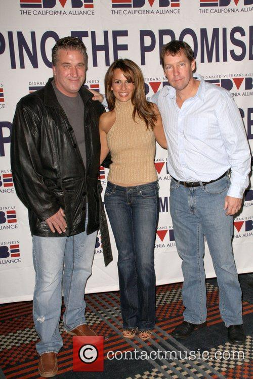 Daniel Baldwin, Patricia Kara and Db Sweeney
