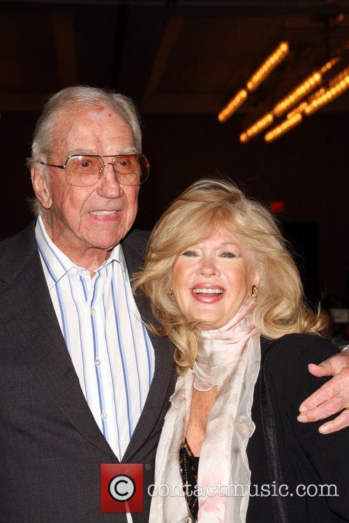 Ed Mcmahon and Nancy Sinatra 2