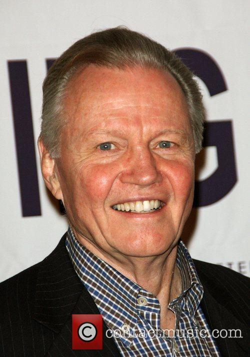 Jon Voight Keeping The Promise to Our Vietnam...