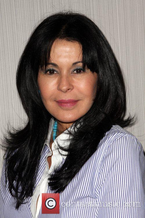 Maria Conchita Alonso Keeping The Promise to Our...