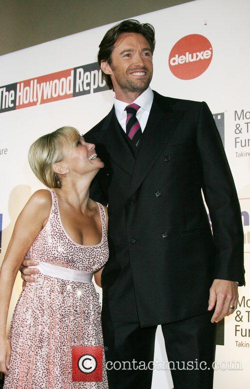Hugh Jackman, Kristin Chenoweth Fourth Annual A Fine...