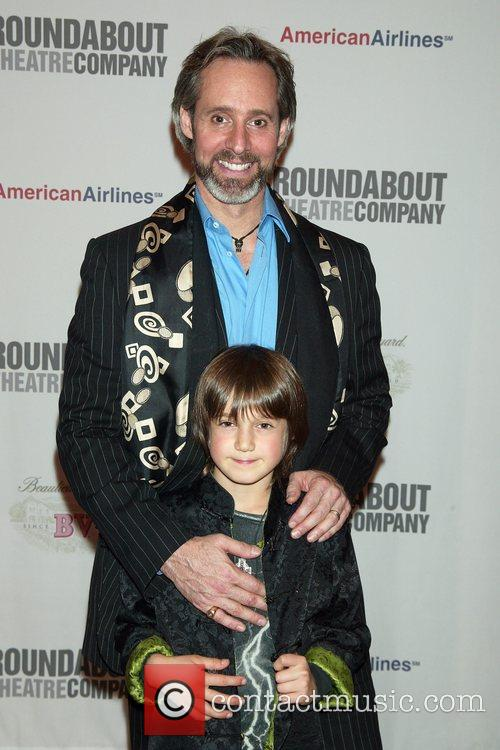 'A Man For All Seasons' Broadway Opening Night...