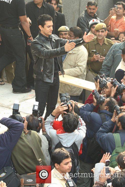 Aamir Khan 5