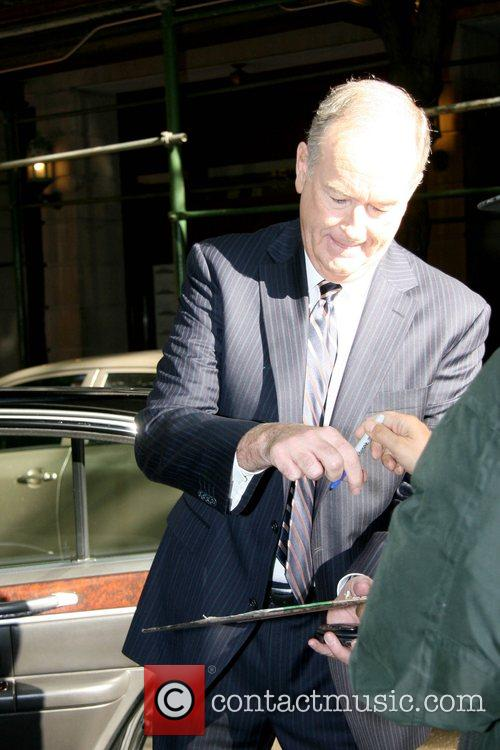 Bill O'reilly 4