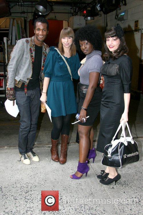 Jerell, Leanne, Korto and Kenley finalists on Bravo's...