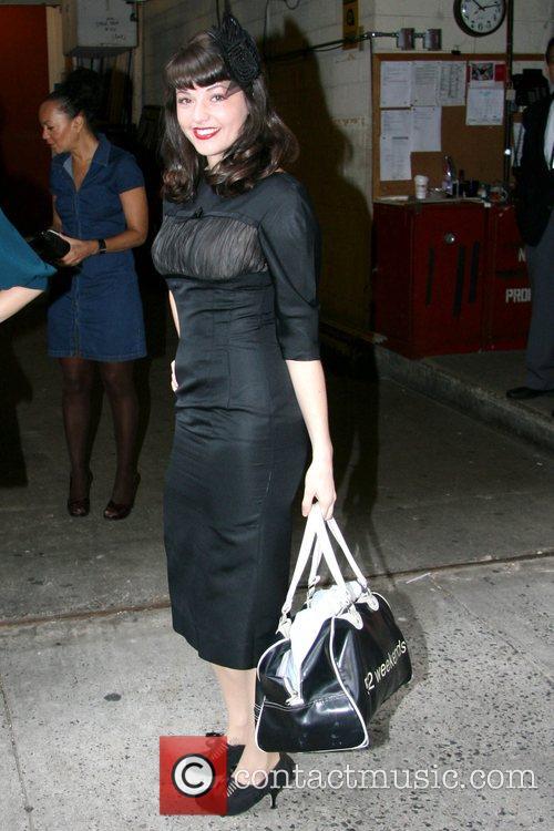 Kenley finalist on Bravo's 'Project Runway' leaving ABC...