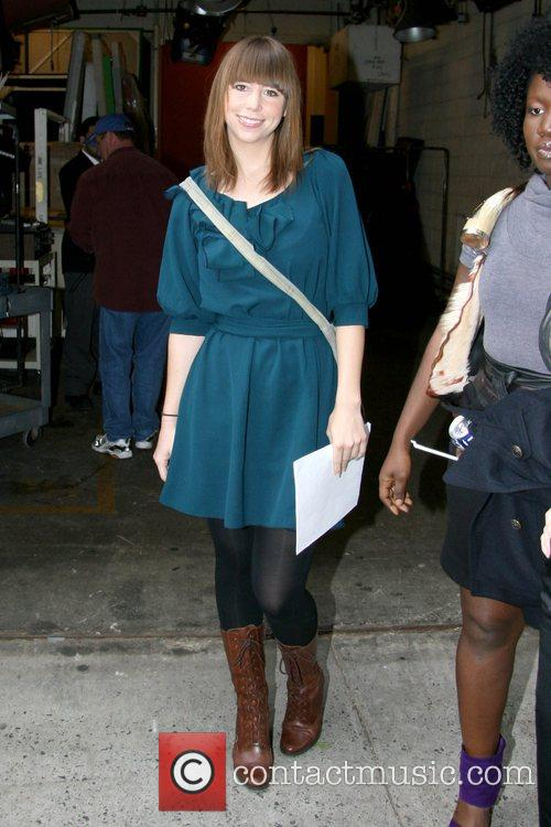 Leanne finalist on Bravo's 'Project Runway' leaving ABC...