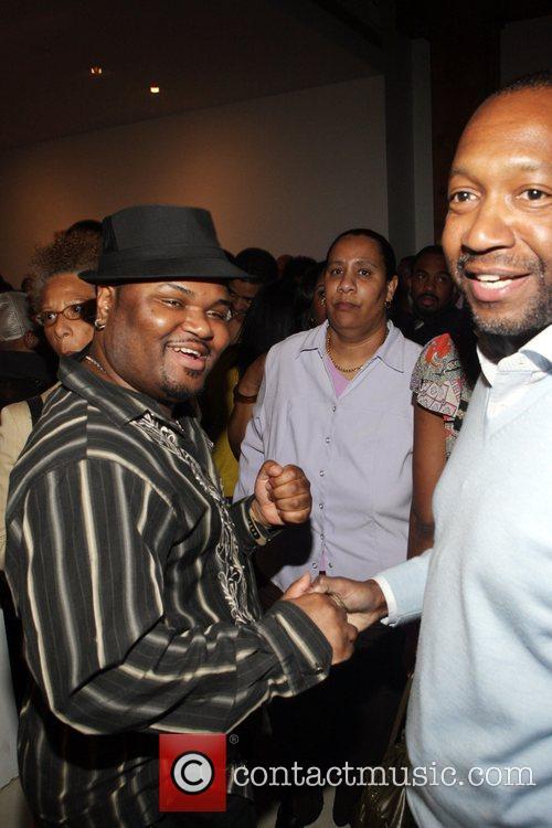 The American Black Film Festival New York Buzz...
