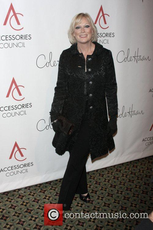 Cate Adair arriving to the 12th annual ACE...
