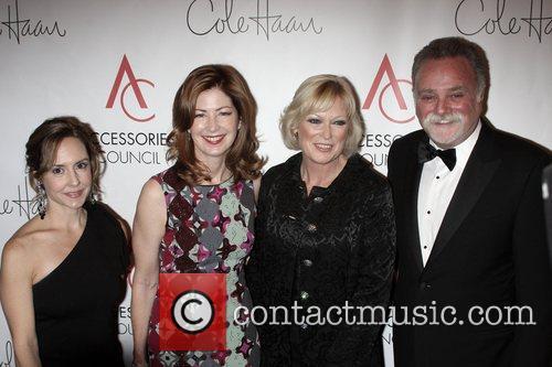 Dana Delany, Cate Adair, Ira Greenhouse and Karen...