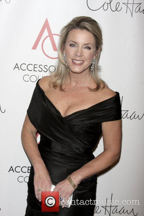 Arriving to the 12th annual ACE Awards presented...