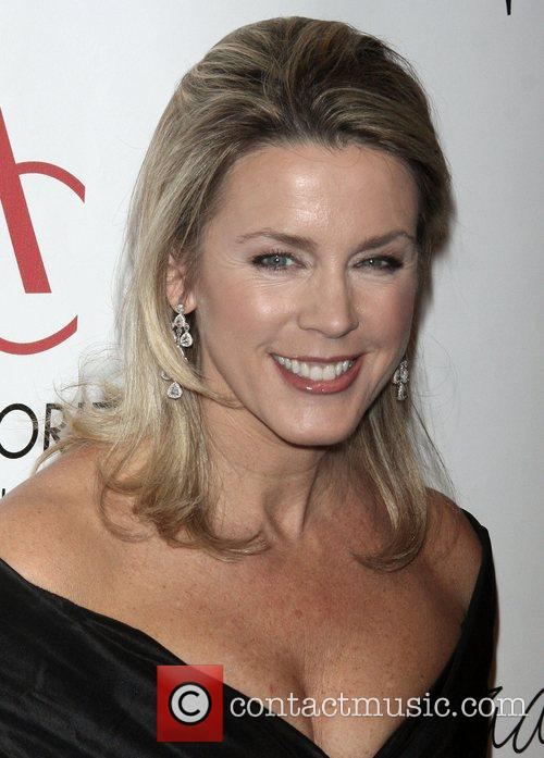 Deborah Norville arriving to the 12th annual ACE...