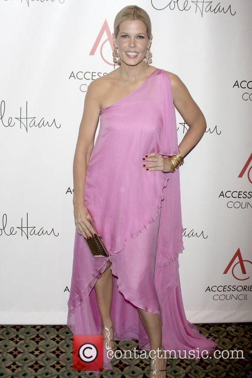 Mary Alice Stephenson arriving to the 12th annual...