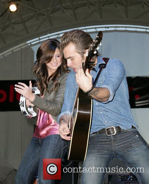 ACM Weekend on Fremont Street Experience