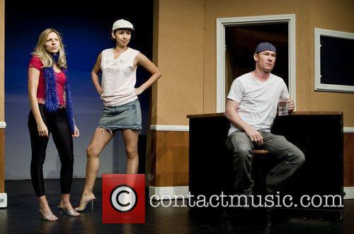 Jen Parker, Claudia Dolph, Zack Ward  Scott...