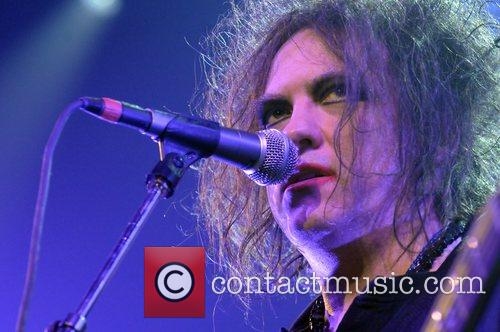 KROQ-FM Almost Acoustic Christmas concert held at the...