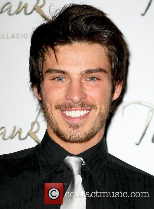 adam gregory 90210. Adam Gregory (He is also like