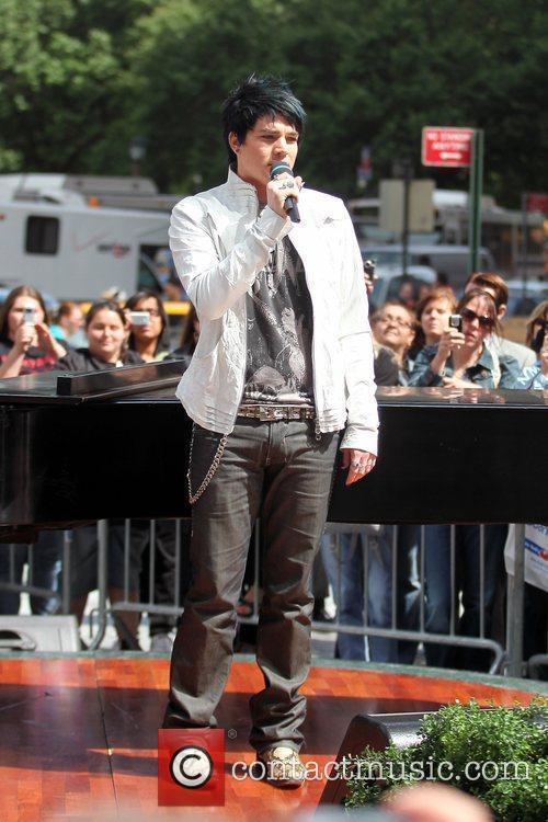 American Idol and Cbs 4