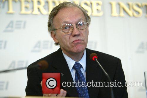 Desmond Lachman The American Enterprise Institute for Public...