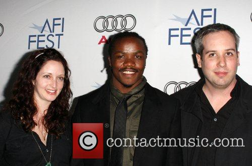 AFI Screening of 'Adam Resurected' held at The...