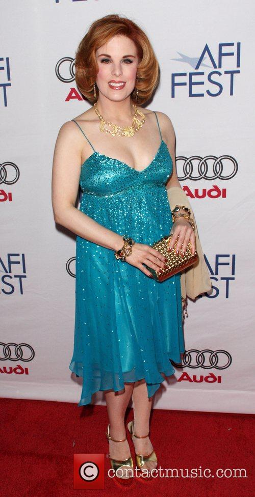 AFI Screening of 'Adam Resurected' held at The...