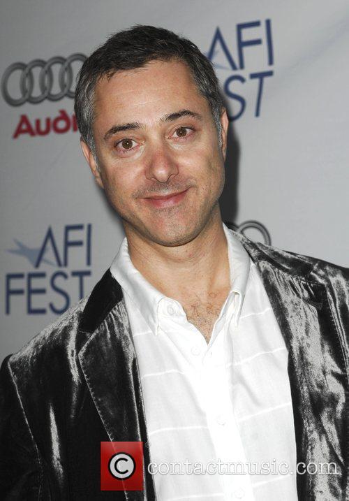 Anthony Fabian AFI Film Festival 2008 - The...