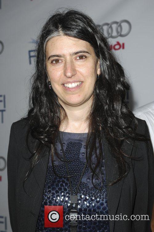 Director Liliana Paolinelli AFI Film Festival 2008 -...