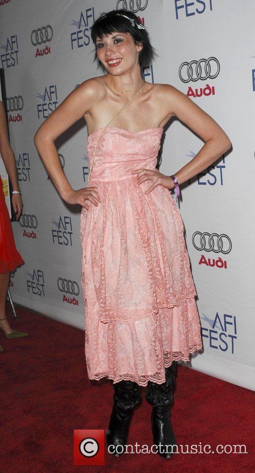 Lauren Orrell AFI Film Festival 2008 - The...