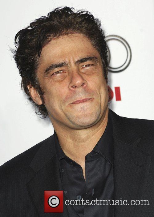 Benicio Del Toro AFI Film Festival 2008 -...