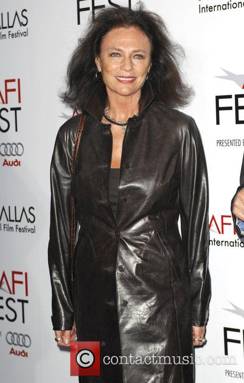 Jacqueline Bisset AFI Film Festival 2008 - Che...