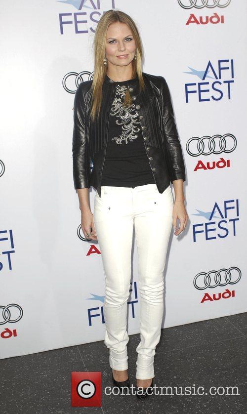 AFI Film Festival 2008 - Che premiere at...