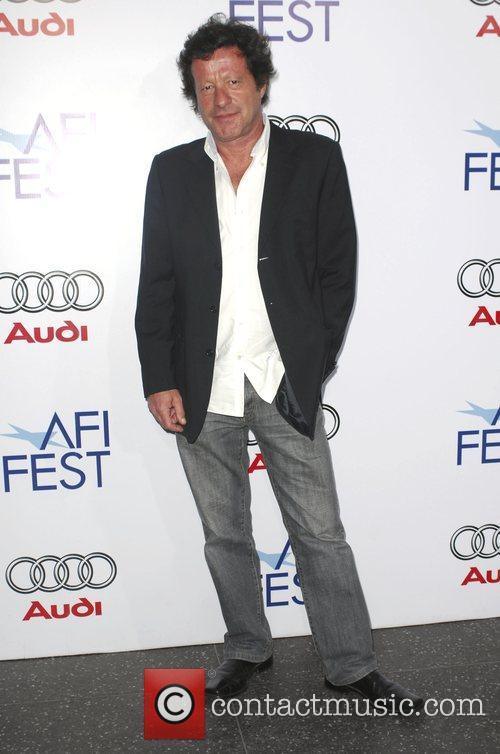 Joaquim De Almeida AFI Film Festival 2008 -...