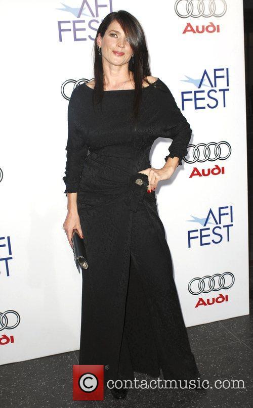 Julia Ormond AFI Film Festival 2008 - Che...