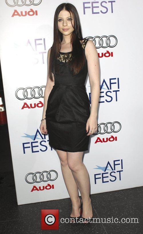 Michelle Trachtenberg AFI Film Festival 2008 - Che...