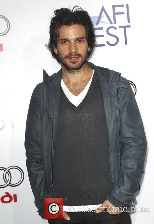 Santiago Cabrera AFI Film Festival 2008 - Che...