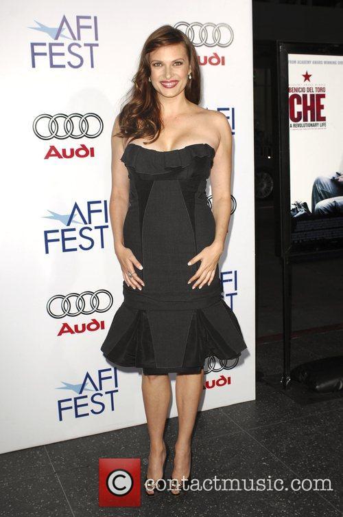 Vinessa Shaw AFI Film Festival 2008 - Che...