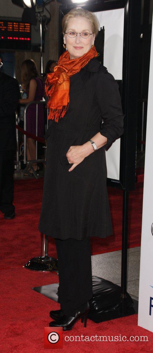 AFI Opening Night Screening of 'Doubt' - held...