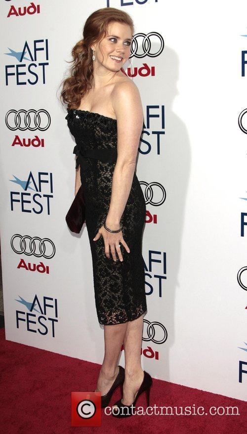 Amy Adams  AFI Opening Night Screening of...
