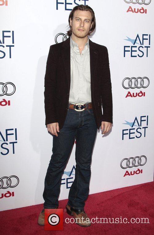 Noah Segen AFI Opening Night Screening of 'Doubt'...