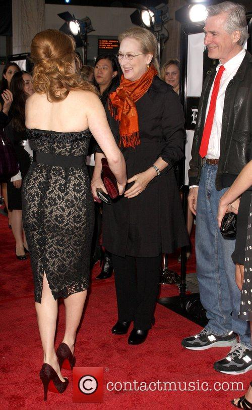 Amy Adams and Meryl Streep 5