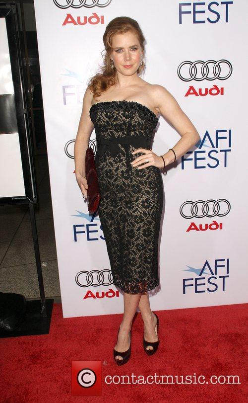 Amy Adams AFI Film Festival 2008 - 'Doubt'...
