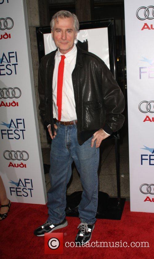 John Patrick Shanley AFI Film Festival 2008 -...