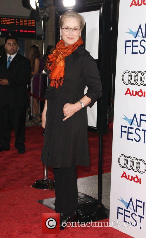 AFI Film Festival 2008 - 'Doubt' premiere held...