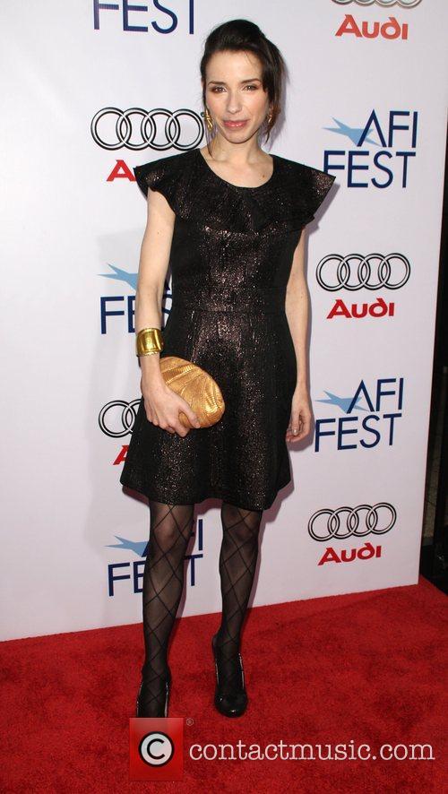 Sally Hawkins  AFI Film Festival 2008 -...
