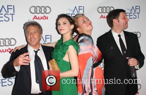 Dustin Hoffman, Liane Balaban, Emma Thompson, Joe Hopkins...