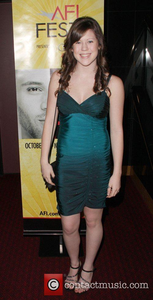 AFI Screening of 'The World We Want' held...